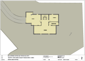 Underground floor