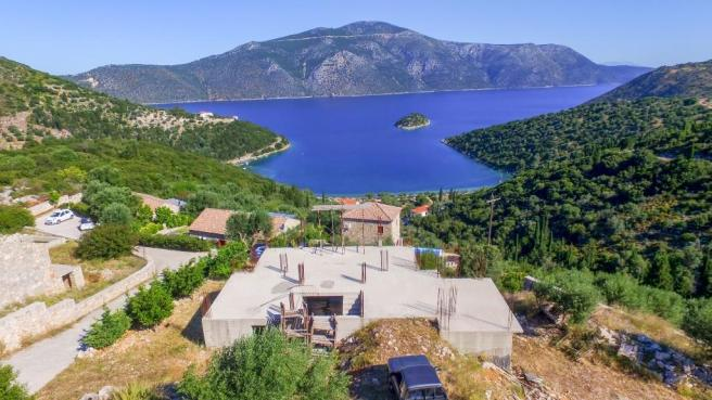 Property sea view