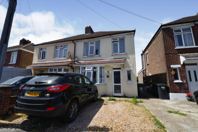 3 bedroom semi-detached house for sale in Fisgard Road ...