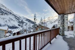 Photo of Val-d`Isère, Savoie, Rhone Alps