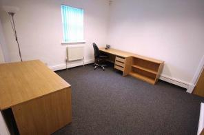 Photo of Wakefield New Media Centre 3 , West Parade Wakefield, WF1 1LT