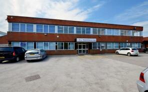 Photo of Bizspace Wakefield, Thornes Mill, WF2 7AZ