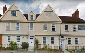Photo of Manor House, 6-10, St Margarets Green, Ipswich, Suffolk, IP4 2BS