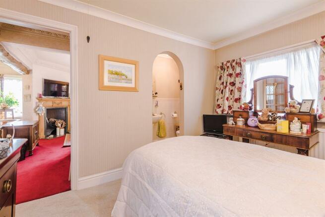 Bedroom Two/En Suite View