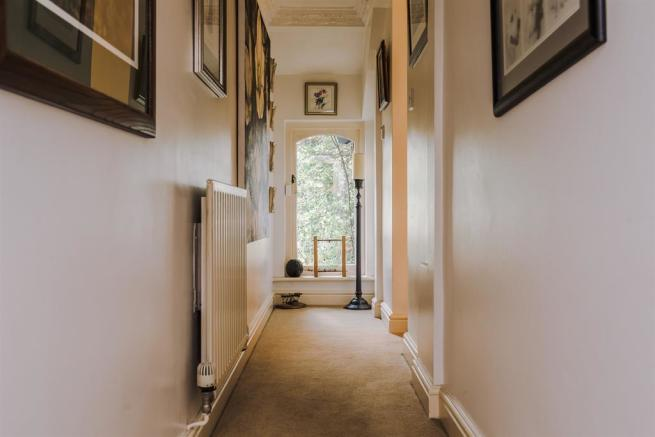 Corridor to Annex