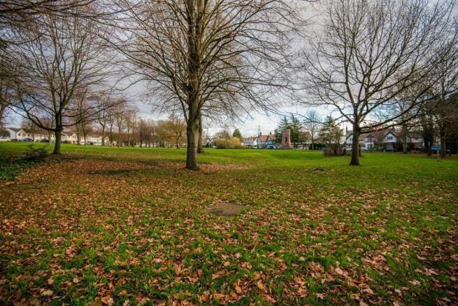 Worsley Village Green