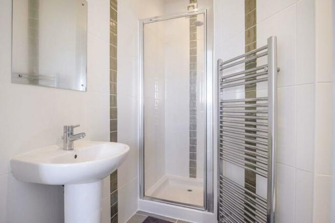 En-Suite Shower Room / WC