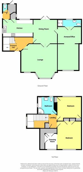 Cromwell Cottage Parsonage Road Herne Bay CT6-prin