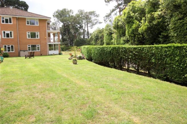 Communal Gardens