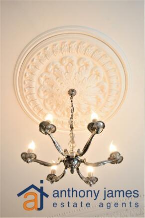 Decorative Ceiling Rose