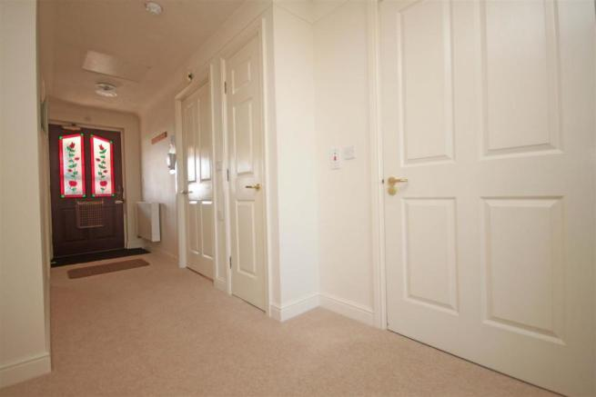 Private Entrance Hall