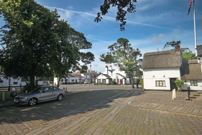 Churchtown Village