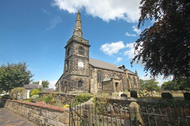 St Cuthberts Church