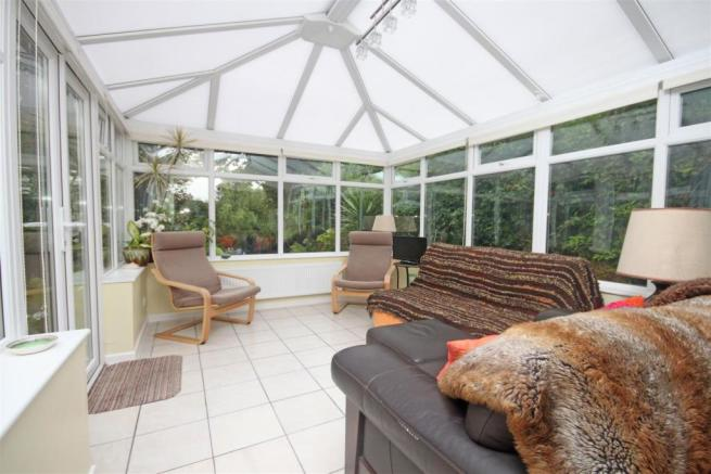 Rear Lounge/Conservatory