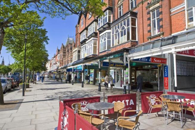 Historic Lord Street