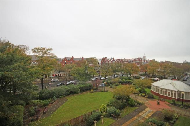View Over Lord Street