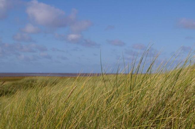 Southport Dunes