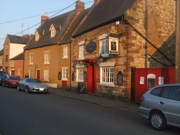 Village Pub No.1