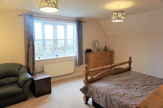 Mater Bedroom 2