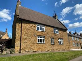 Photo of The Old Barley Mow, The Green, Everdon, NN11 3FF