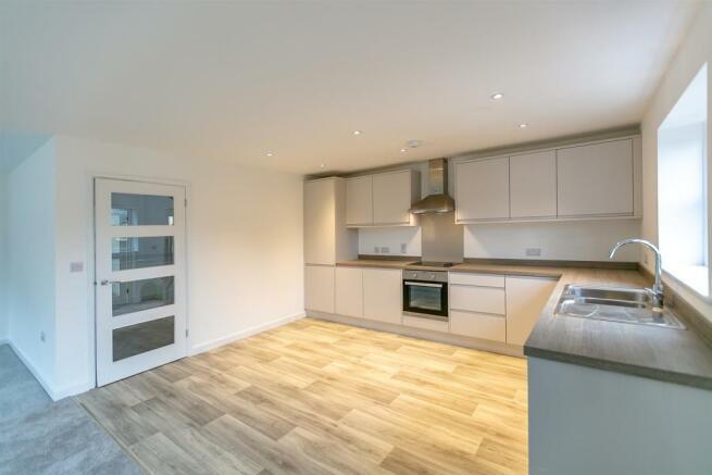 Kitchen / Diner / Sitting Room