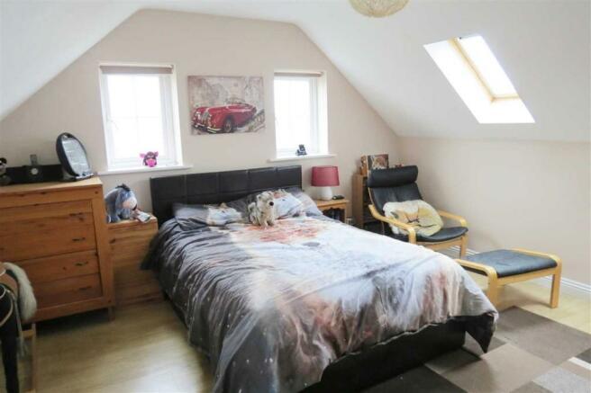 Bedroom 6: