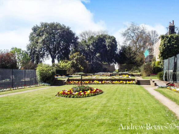 Kelsey Park Beckenham