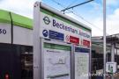 Beckenham Junction Tramlink