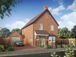 Photo of Hoplands Road, Coningsby, LN4