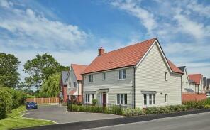 Photo of Bury Lane, Hatfield Peverel, Essex, CM3