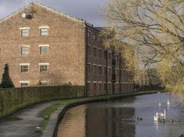 Photo of TOWPATH HOUSE, CANAL ROAD, RIDDLESDEN, BD20 5AG