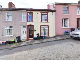 Photo of Lewis Street, Bedlinog, Treharris, Merthyr Tydfil, CF46