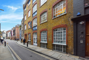 Photo of Middle Street, London, EC1A