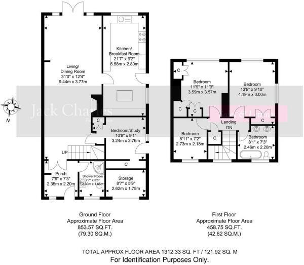 41 Crown Acres, TN12 5HA - Plans.jpg
