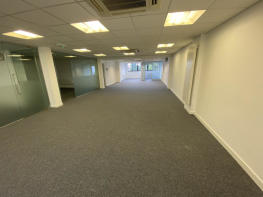 Photo of First Floor Offices in IG8 7HX