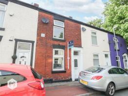 Photo of Halton Street, Bolton, BL2