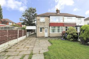 Photo of Kendal Drive, Bury, Greater Manchester, BL9