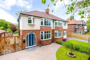 Photo of Hastings Road, Eccles, Manchester, M30