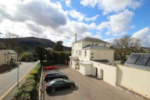 Photo of Monmouth Road, Abergavenny, NP7
