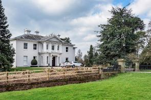 Photo of Berkswell Hall, Berkswell, West Midlands