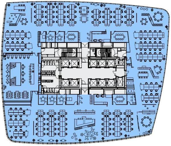 Floorplan (9th)