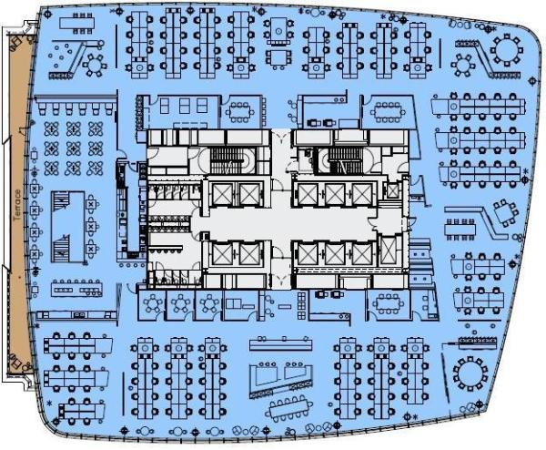 Floorplan (8th)