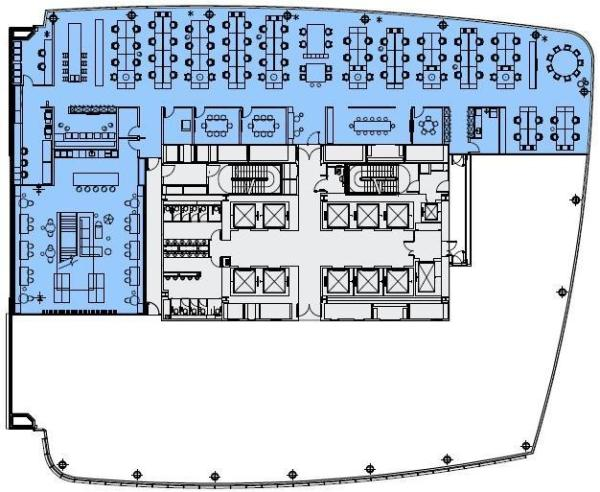 Floorplan (pt 7th)