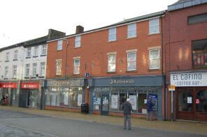 Photo of Fazakerley Street, Chorley, Lancashire, PR7