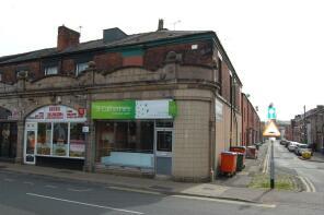 Photo of Chapel Street, Chorley, Lancashire, PR7