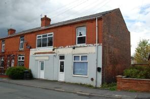 Photo of Spendmore Lane, Chorley, Lancashire, PR7