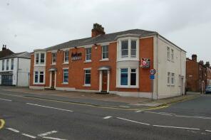 Photo of St. Thomas's Road, Chorley, Lancashire, PR7