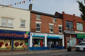 Photo of Market Street, Chorley, Lancashire, PR7