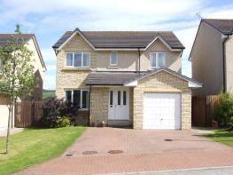 Photo of Brockwood Place, Blackburn, AB21