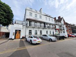 Photo of Royal Terrace, Southend-On-Sea, Essex, SS1